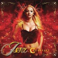 【CD国内】 Issa (Isabell Oversveen)  / Crossfire 送料無料