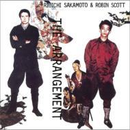 【SHM-CD】 坂本龍一 サカモトリュウイチ / THE ARRANGEMENT