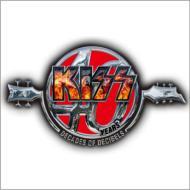 【SHM-CD国内】 Kiss キッス / Best Of Kiss 40 (+DVD) 送料無料