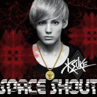 【CD】 KSUKE / SPACE SHOUT