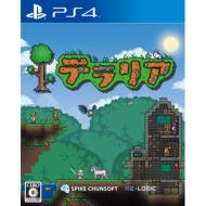 【GAME】 Game Soft (PlayStation 4) / 【PS4】テラリア 送料無料