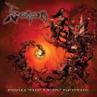 【CD輸入】 Venom ベノム / From The Very Depths