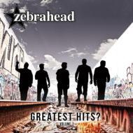 【CD国内】 ZEBRAHEAD ゼブラヘッド / Greatest Hits? 送料無料