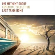 【CD国内】 Pat Metheny パットメセニー  / Essential Collection Last Train Home 送料無料