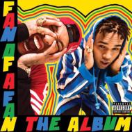 【CD国内】 Chris Brown (Dance) / Tyga / Fan Of A Fan:  The Album