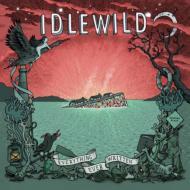 【CD輸入】 Idlewild アイドルワイルド / Everything Ever Written 送料無料