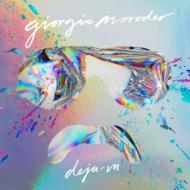 【CD輸入】 Giorgio Moroder ジョルジョモロダー / Deja Vu  送料無料