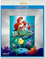 【Blu-ray】 リトル・マーメイド ダイヤモンド・コレクション MovieNEX[ブルーレイ+DVD] 送料無料