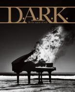 【CD】初回限定盤 lynch. リンチ / D.A.R.K. -In the name of evil- (+DVD)【初回限定盤】 送料無料
