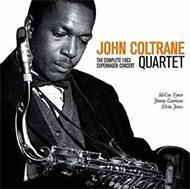 【CD輸入】 John Coltrane ジョンコルトレーン / Complete 1963 Copenhagen Concert 送料無料