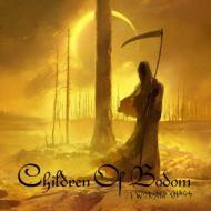 【CD国内】 Children Of Bodom チルドレンオブボドム / I Worship Chaos 送料無料