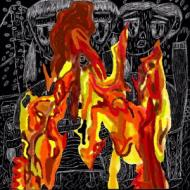 【CD】 NATURE DANGER GANG / THE INFERNO