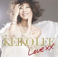 【CD国内】 KEIKO LEE ケイコリー / Love XX 送料無料