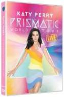 【DVD】 Katy Perry ケイティペリー / Prismatic World Tour Live