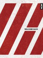 【CD】初回限定盤 iKON / WELCOME BACK 【初回生産限定盤 DELUXE EDITION】 (2CD+2DVD+フォトブック) 送料無料