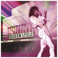 【Blu-ray】 Queen クイーン / Night At The Odeon