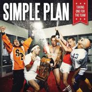 【CD国内】 Simple Plan シンプルプラン / Taking One For The Team