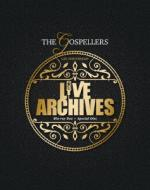 "【Blu-ray】 ゴスペラーズ  / THE GOSPELLERS G20 ANNIVERSARY ""LIVE ARCHIVES"" Blu-ray BOX+Special Disc 【完全生産限定"