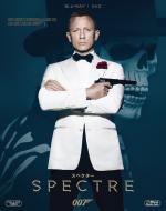 【Blu-ray】 007 スペクター 2枚組ブルーレイ&DVD〔初回生産限定〕 送料無料