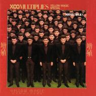 【LP】 YMO (Yellow Magic Ohchestra) イエローマジックオーケストラ / X-multiplies (アナログレコード / Music On Vinyl) 送