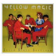 【LP】 YMO (Yellow Magic Ohchestra) イエローマジックオーケストラ / Solid State Survivor (アナログレコード) 送料無料