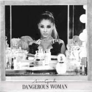 【CD国内】初回限定盤 Ariana Grande / Dangerous Woman <16曲収録 デラックス・エディション(+DVD)> 送料無料