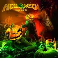 【CD国内】 Helloween ハロウィン / Straight Out Of Hell