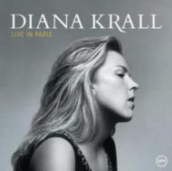 【LP】 Diana Krall ダイアナクラール / Live In Paris (ライヴ盤 / 2枚組 / 180グラム重量盤レコード) 送料無料