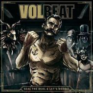 【CD輸入】 Volbeat / Seal The Deal  &  Lets Boogie