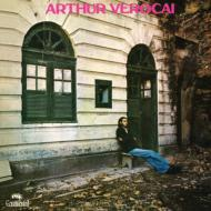 【CD輸入】初回限定盤 Arthur Verocai アルトゥールベロカイ / Arthur Verocai  送料無料