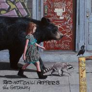 【CD国内】 Red Hot Chili Peppers レッドホットチリペッパーズ / THE GETAWAY