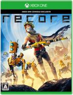 【GAME】 Game Soft (Xbox One) / ReCore 送料無料