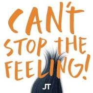 【12in】 Justin Timberlake ジャスティンティンバーレイク / Cant Stop Thefeeling!:  (Originalsong From Dreamworks Anima