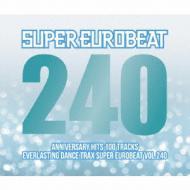【CD国内】 オムニバス(コンピレーション) / Super Eurobeat Vol.240 送料無料