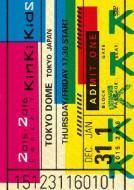 【DVD】 KinKi Kids キンキキッズ / 2015-2016 Concert KinKi Kids 【DVD通常仕様】 送料無料