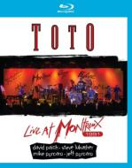 【Blu-ray】 TOTO トト / Live At Montreux 1991 (+CD) 送料無料