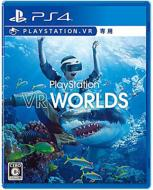 【GAME】 Game Soft (PlayStation 4) / PlayStation VR WORLDS(※PlaystationVR専用ソフト) 送料無料