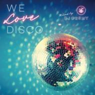 【CD国内】 オムニバス(コンピレーション) / We Love Disco Mixed By Dj Osshy