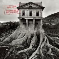 【SHM-CD国内】初回限定盤 Bon Jovi ボン ジョヴィ / THIS HOUSE IS NOT FOR SALE (+DVD)(デラックスエディション)(限定盤)