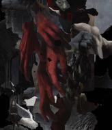 【Blu-ray】 the GazettE ガゼット / the GazettE LIVE TOUR 15-16 DOGMATIC FINAL -漆黒- LIVE AT 02.28 国立代々木競技場第