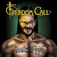 【CD国内】 Freedom Call フリーダムコール / Master Of The Light 送料無料