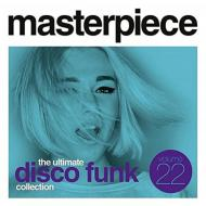 【CD輸入】 オムニバス(コンピレーション) / Masterpiece:  The Ultimate Disco Funk Collection Vol.22 送料無料
