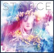 【CD】 TEARS OF TRAGEDY / STATICE 送料無料