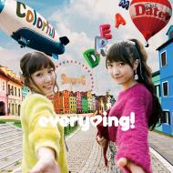 【CD】初回限定盤 everying ! / Colorful Shining Dream First Date 送料無料