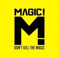 【CD国内】 MAGIC! / Dont Kill The Magic