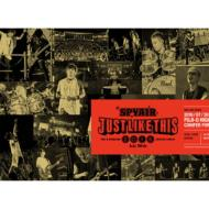 【DVD】初回限定盤 SPYAIR スパイエアー / JUST LIKE THIS 2016 【初回生産限定盤】 送料無料