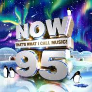 【CD輸入】 NOW(コンピレーション) / Now Thats What I Call Music 95 (2CD) 送料無料