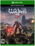 【GAME】 Game Soft (Xbox One) / Halo Wars 2 送料無料