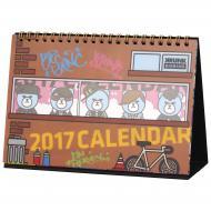 【Goods】 卓上カレンダー