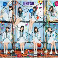 【CD Maxi】 HKT48 / バグっていいじゃん 【TYPE-C】 (+DVD)